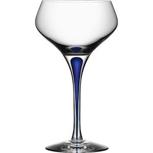 Intermezzo Blå Champagne Coupe 29 cl