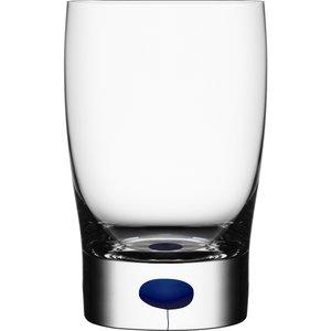 Intermezzo Blå Dricksglas 25 cl