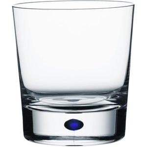 Intermezzo Blå Whiskyglas 40 cl