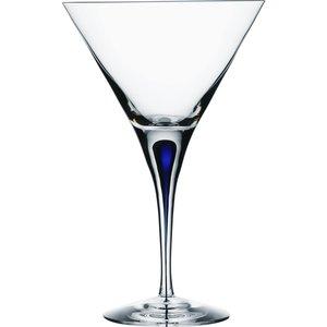 Intermezzo Blå Martini 25 cl