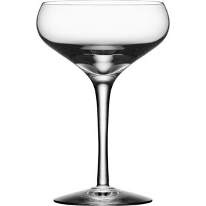 More Champagne Coupe 21 cl 4-pakning