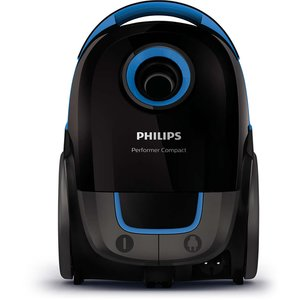 PHILIPS FC857509 BLÅ STØVSUGER Power.no