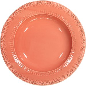 Daisy Pastatallerken 35 cm New Tangerine