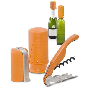 Vin & Champagne Startset Orange