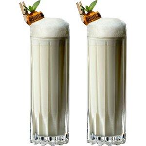 Drinkglas från Drink Specific, 2 st