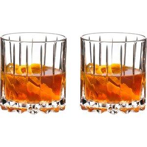 Neat drinkglas från Drink Specific, 2 st.