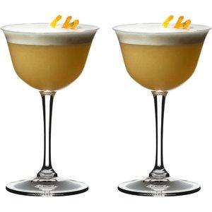 Sour drinkglas från Drink Specific, 2 st.
