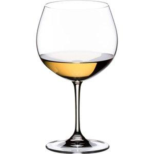 Vinum Montrachet/Chardonnay Vinglas 60 cl2-pack