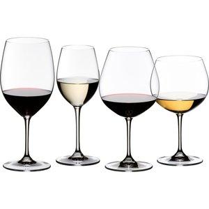 Vinum Vinprovarglas 4-pack