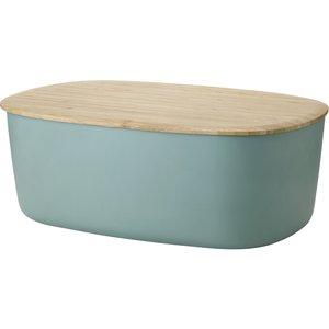 BOX-IT brödlåda, grön