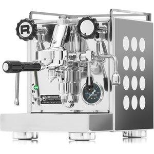 Appartamento espressomaskine hvid