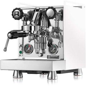 Mozzafiato Espressomaskin Evoluzione R Vit