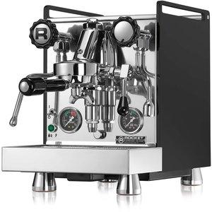 Mozzafiato Espressomaskin Evoluzione RSvart