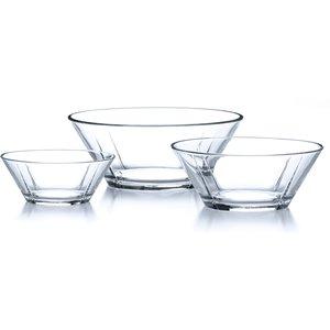 Grand Cru Glasskålar 3 st