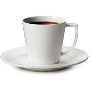 Grand Cru Kaffekopp med fat, 26 cl
