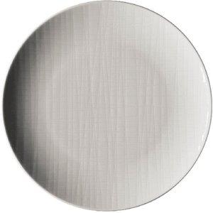 Mesh Relief Tallrik 21 cm