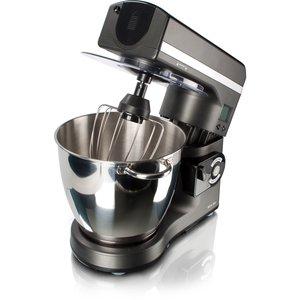 1800 watt køkkenmaskine m/ekstra skål