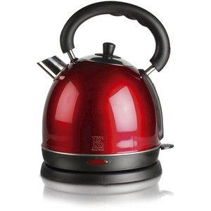 Dome Vannkoker 1,8 liter Rød