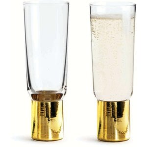 Club Champagneglass 2-pack