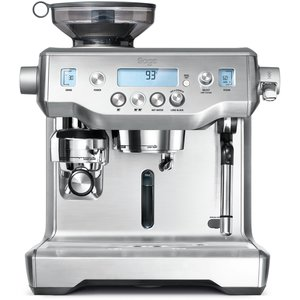 Espressomaskin The Oracle