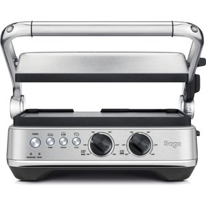 SGR700 The BBQ & Press Grill