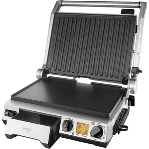 The Smart Grill Pro