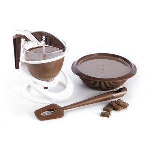 Chokladset 3 delar