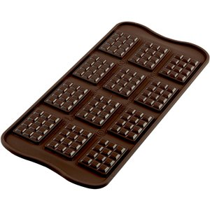 Easy Choc Pralinform Tablette