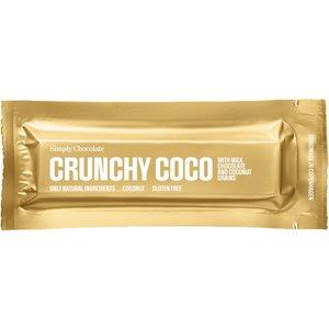 Crunchy Coco bar