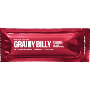 Grainy Billy bar