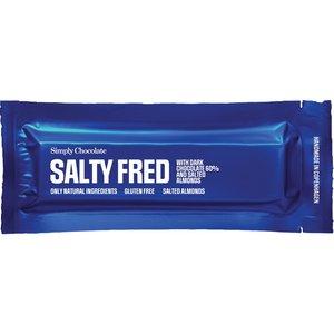Salty Fred chokladbar