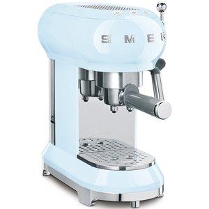 Espressomaskin Pastellblå