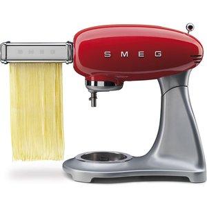 Spaghettiskärare Stål till Köksmaskin 4,8l