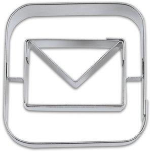 Kageudstikker App Mail