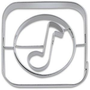 Kageudstikker App Musik