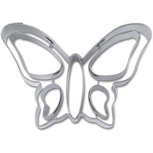Kageudstikker Sommerfugl 8 cm