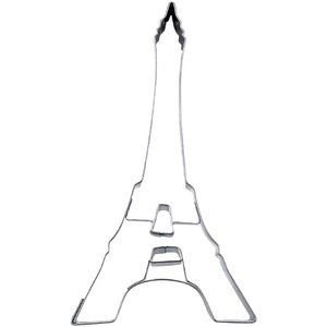 Kageudstikker Eiffeltårnet 9,5 cm