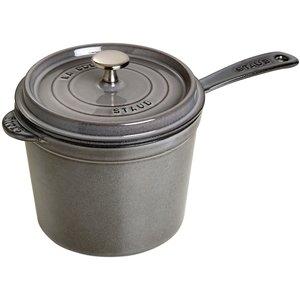 Kastrull 2,8 liter, Grå