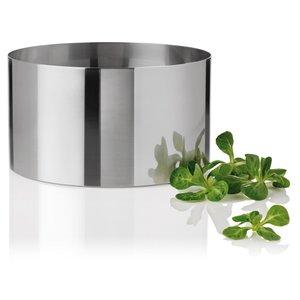 AJ Salatskål fra Stelton » Elegant skål i rustfrit stål