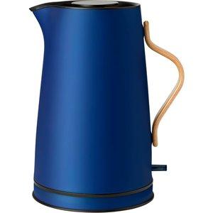 Emma vattenkokare 1,2 liter mörk blå