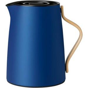 Emma Termoskanna Te 1 liter mörk blå