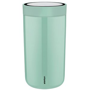 To Go Click, 0,2 l, steel moss green
