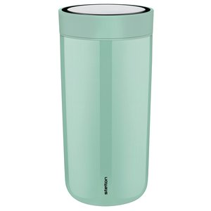 To Go Click, 0,34 l, steel moss green