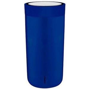 To Go Click 0,34 liter termokrus - ultramarine