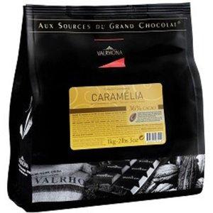 Grand Cru Caramelia 35% 1Kg Pellets