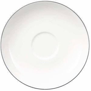 Anmut Platinum No1 kaffefat 15 cm