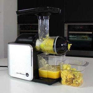 Slowjuicer Fra Wilfa : SJ-150A slow juicer fra Wilfa 150 watt (minimalt stromforbrug)
