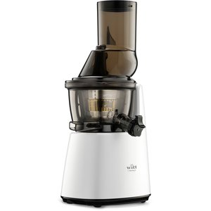 Kuvings Slow Juicer Tilbud : C9600 Slow Juicer fra Witt by Kuvings Gratis Levering