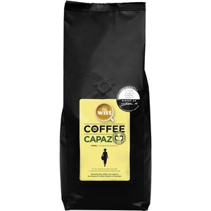 Capaz kaffebønner
