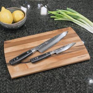 ZEN 2-del Kockkniv 20 cm & Allkniv 12 cm